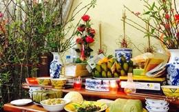Mẹo chọn mua hương ngày Tết để vừa đẹp bàn thờ lại vừa đảm bảo sức khỏe gia đình