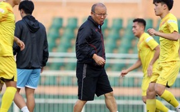 Bóng đá Việt Nam năm 2020: Nhắm Olympic, mơ vòng loại thứ 3 World Cup 2022