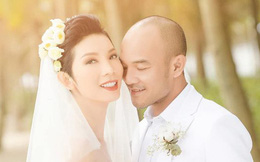 Xuân Lan chính thức lên tiếng về lễ cưới bí mật, đồng thời tiết lộ thân thế thực sự của ông xã