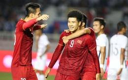 U23 Việt Nam chiến U23 châu Á: Lột xác và bay cao!