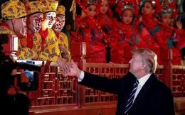 Người Trung Quốc hoài nghi về thiện chí trong chuyến thăm của Tổng thống Mỹ