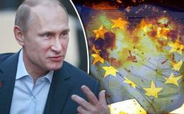 """""""Thập diện mai phục"""": Đã hết thời NATO """"bao vây"""" Nga, chính Nga mới đang """"bao vây"""" NATO từ nhiều hướng?"""