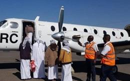 Yemen: Phiến quân Houthi phóng thích 6 tù binh Saudi Arabia