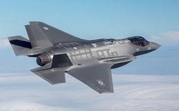 Israel muốn đặt mua thêm tiêm kích F-35