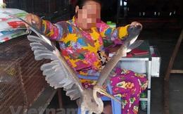 Thâm nhập 'thế giới ngục tù' tàn sát động vật trong 'sách đỏ' Việt Nam