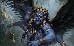 Quỷ La Sát đáng sợ trong thần thoại Ấn Độ thực chất là giống người cổ đã bị tuyệt chủng cách đây 4 vạn năm