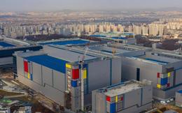 Mất điện 1 phút, nhà máy sản xuất RAM và SSD của Samsung phải dừng hoạt động trong 3 ngày