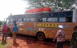 Kenya: Phiến quân Al-Shabab tấn công xe buýt, bắt cóc toàn bộ khách