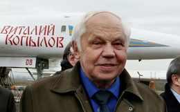 Những máy bay huyền thoại Nga gắn liền nhà thiết kế Bliznyuk