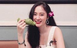 Angela Phương Trinh chính thức quyết định: Ăn chay trọn đời!