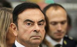 Cựu chủ tịch Nissan bị Interpol ra trát bắt