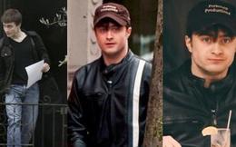 """Ngã ngửa chiêu trốn paparazzi của """"Harry Potter"""" Daniel: 6 tháng chỉ mặc duy nhất 1 bộ quần áo ra đường và cái kết"""