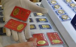 Giá vàng tăng vọt, vượt mốc 43 triệu đồng/lượng