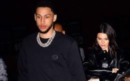 Gương vỡ lại lành, siêu mẫu Kendall Jenner tái hợp cùng siêu sao bóng rổ trong bữa tiệc chào đón năm mới