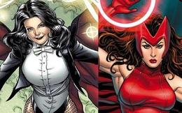 """Điểm danh 10 cặp nhân vật thuộc DC và Marvel được """"sao chép"""" của nhau (P.1)"""