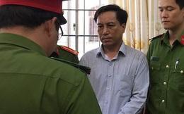 Khởi tố thêm 2 đối tượng trong vụ bắt cựu Chủ tịch TP Trà Vinh