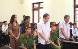 Khiển trách 13 đảng viên có con được nâng điểm thi ở Hà Giang