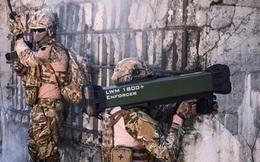 Quân đội Đức trang bị tên lửa vác vai đa năng
