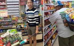 1001 cách shopping không túi nilon nhằm bảo vệ môi trường của người Thái