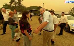 Chính phủ Úc hứng bão chỉ trích vì cách xử lý cháy rừng