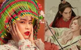 Nguyễn Trần Trung Quân dẫn đầu 2 hạng mục Ca sĩ đột phá và MV của năm tại WeChoice Awards, Hoàng Thuỳ Linh, Đen Vâu và Chi Pu liệu có đuổi kịp?