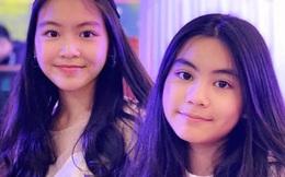 Cùng nhau đi đám cưới, hai con gái nhà MC Quyền Linh gây chú ý vì xinh đẹp lấn át cả cô dâu