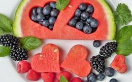 9 loại thực phẩm tốt nhất dành cho người bị bệnh thận