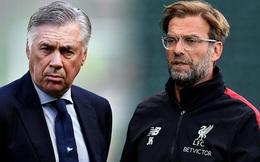 HLV Ancelotti tiết lộ thời khắc thay đổi… lịch sử Liverpool