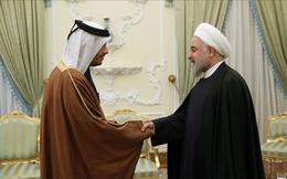 Vụ sát hại tướng Soleimani: Tổng thống Iran cảnh báo Mỹ phải trả giá