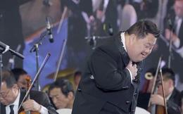 Chu Châu - Nhạc trưởng chỉ huy cả dàn nhạc nhưng có IQ chỉ bằng đứa trẻ 3 tuổi khiến thế giới ngỡ ngàng
