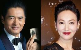 'Thần bài' Châu Nhuận Phát bất ngờ vướng scandal đánh đập Ảnh hậu Kim Tượng đến mức suýt chết