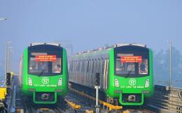 Đường sắt Cát Linh - Hà Đông lại lỡ hẹn: 13 đoàn tàu chưa được kiểm định an toàn