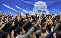 Iran tổ chức tang lễ lớn chưa từng có cho tướng Soleimani