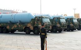 'Đẩy mạnh' phát triển tên lửa hạt nhân có thể vươn tới Mỹ, Trung Quốc lộ khoảng cách khó bắt kịp