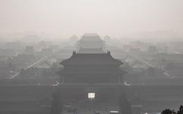 """Nồng độ bụi mịn PM2.5 giảm đáng kể ở Bắc Kinh, Trung Quốc đạt """"kì tích"""" trong cuộc chiến chống ô nhiễm"""