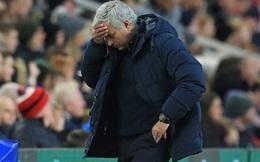 """Tottenham """"tan hoang"""" vì chấn thương"""