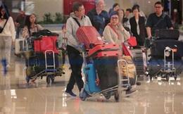 Singapore: Ghi nhận ca viêm phổi do virus lạ đầu tiên