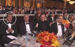 Cuộc gặp gỡ thế kỷ tại Quả Cầu Vàng 2020: Brad Pitt và vợ cũ tái ngộ sau 18 năm, nói gì khi ngồi gần nhau?