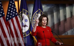 Hạ viện Mỹ bỏ phiếu giới hạn hành động quân sự của Tổng thống với Iran