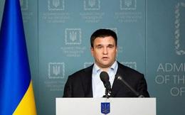"""Cựu Ngoại trưởng Ukraine thừa nhận Kiev """"không có cửa"""" gia nhập NATO và EU"""