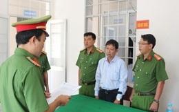 Bắt tạm giam nguyên Giám đốc Ngân hàng Agribank Trà Vinh