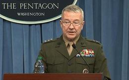 Tên lửa Iran chuẩn bị tấn công tướng 4 sao của Mỹ ở Trung Đông?