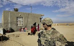 """Quân đội Mỹ """"sơ suất"""" gửi nhầm thông báo chuẩn bị rút khỏi Iraq"""