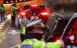 Các mức phạt gây sốc dành cho người uống rượu rồi lái xe ở châu Á