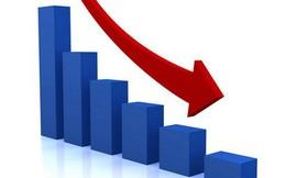 Vừa tăng như 'chưa từng có ngày hôm qua', hàng loạt cổ phiếu lại đua nhau giảm giá