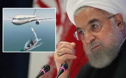 'Dằn mặt' ông Trump, Tổng thống Iran nhắc lại mối thâm thù năm 1988