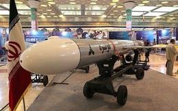 Lực lượng tên lửa Iran báo động cao nhất giữa lúc căng thẳng với Mỹ