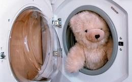 Giặt quần áo thôi chưa đủ, máy giặt còn có thể làm sạch những món đồ này trong tích tắc!