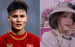 Xôn xao thông tin cầu thủ Quang Hải và cô chủ tiệm nail qua Tết sẽ làm đám cưới?