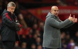 """Pep tuyên bố """"không bao giờ dẫn dắt Man.United"""""""